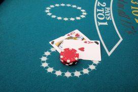 Blackjack: Secrets