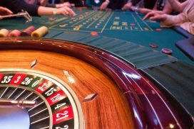 Rules of Roulette