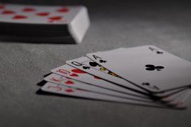 Rules: 7 Card Stud