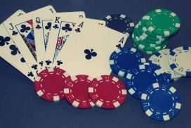 Rules Texas Hold'em