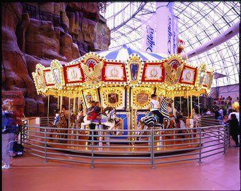 Circus Circus Photos